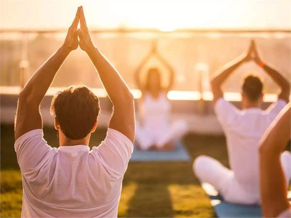world yoga day ancient time yoga practice significance