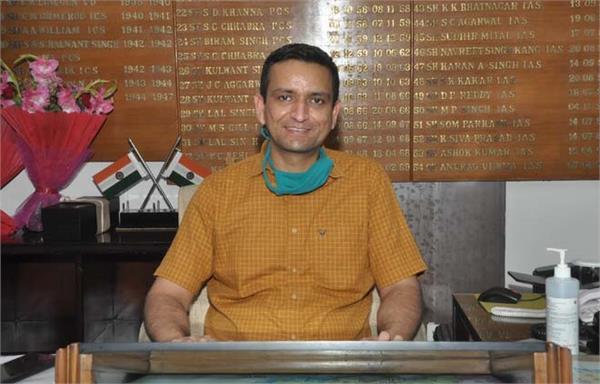 jalandhar ghansham thori new orders lockdown