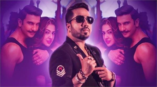 mika singh has a deep connection with controversies