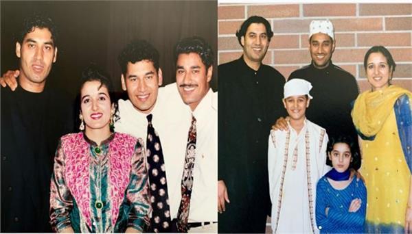 harbhajan wife harman posted emotional anniversary jasbir mann
