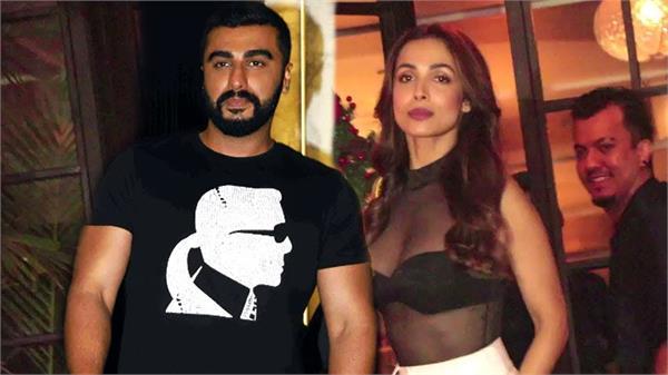 arjun kapoor falls in love with malaika arora again  says