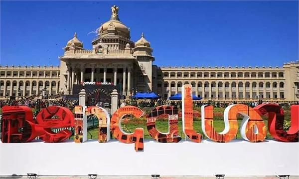 bengaluru is the best city in the country