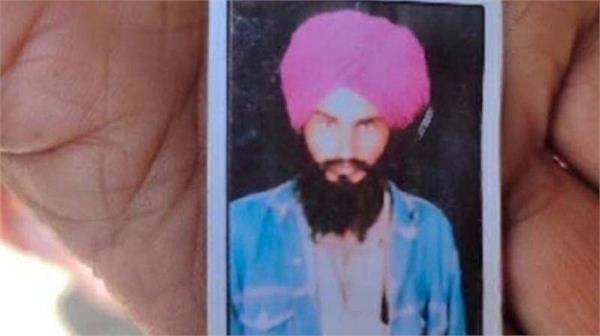 kapurthala nihang killed man arrested