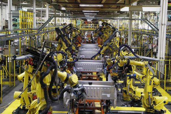 vehicle companies increasing production after easing restrictions