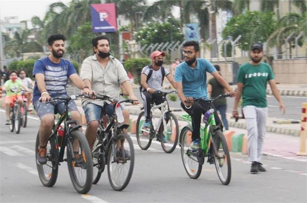 evenings  curfews  bicycles  fairs