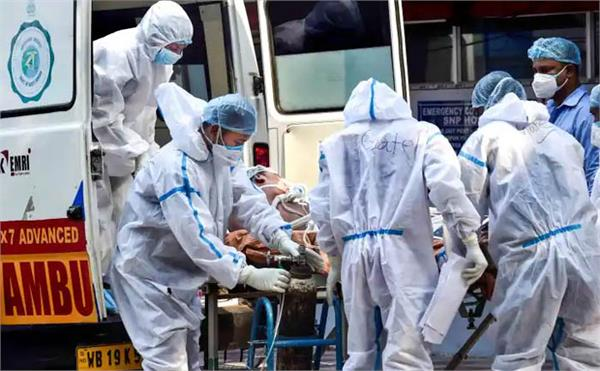 coronavirus jalandhar positive case deaths data municipal corporation