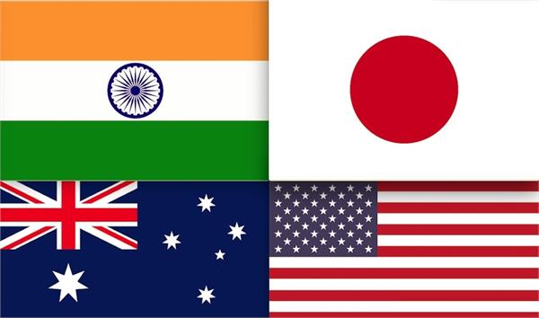 us japan  quad countries  expedition  china