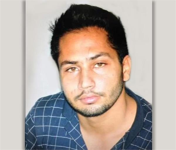 gangster jaipal bhullar pak planning