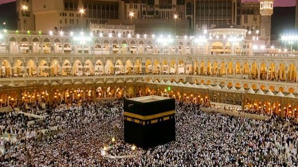 saudi arabia hajj pilgrimage registration three packages