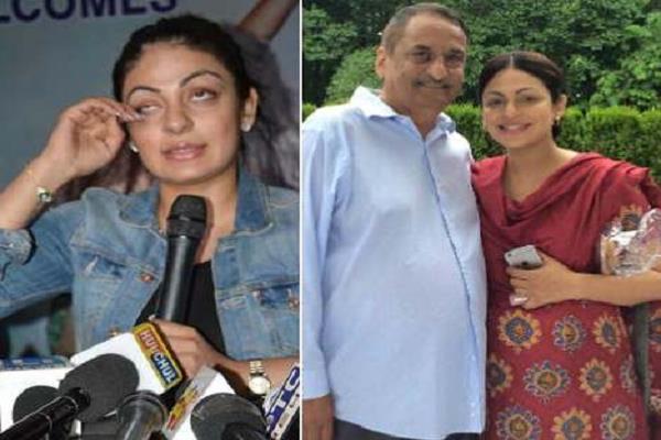 neeru bajwa gets emotional listening to singer jazzy b
