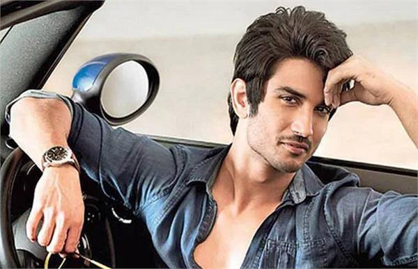 sushant singh rajput deleted all instagram posts after
