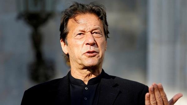 imran khan women derogatory statements