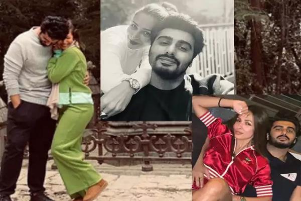 malaika arora  12 years her senior  openly falls in love with arjun kapoor