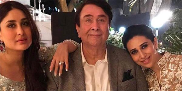 kareena kapoor shocking statement about father