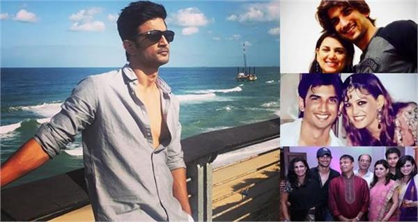 sushant singh rajput was killed by his sisters