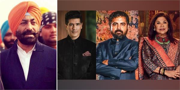 sukhpal khaira statement on ed summoned to fashion designers