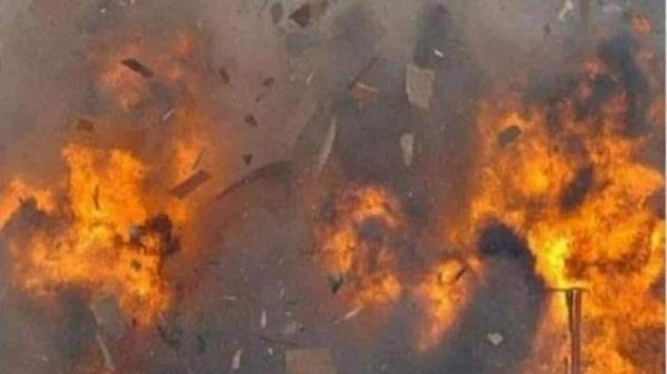 china  gas pipeline  blast 12 deaths