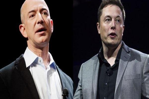 learn how the world s richest elon musk and jeff bezos avoid paying more taxes