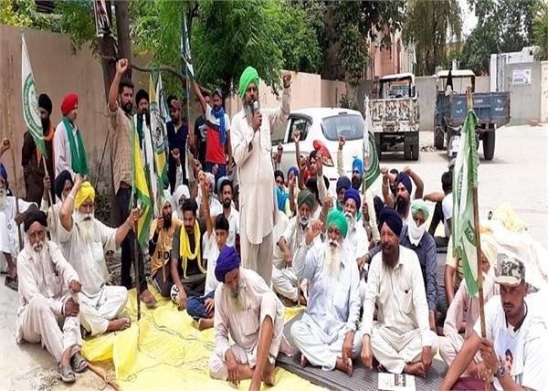 facebook police ex servicemen farmers bhawanigarh