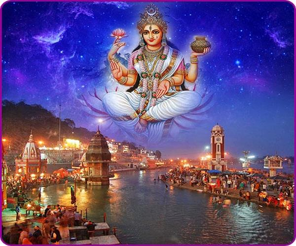 ganga dussehra 2021 learn about worship and importance