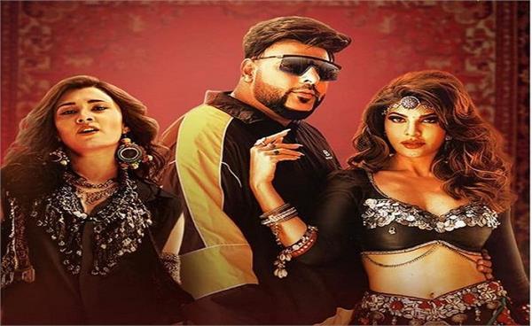 badshah upcoming song paani paani teaser out now