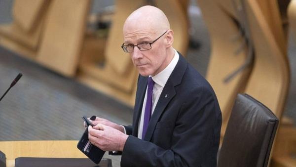 scotland  emergency corona law  new bill