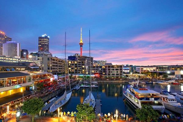auckland tops list of world s top 10 livable cities