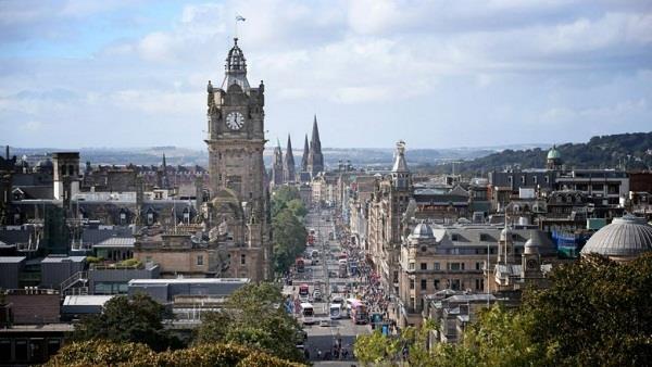 scotland  low emission zone  pollution
