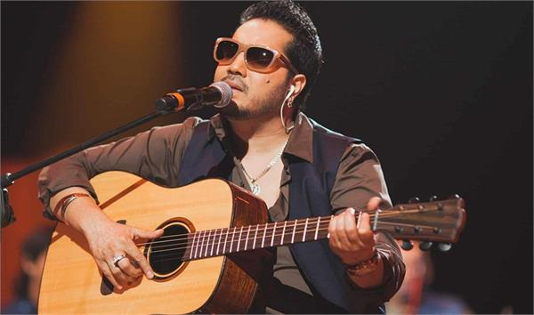 mika singh  who became famous for his singing and controversies