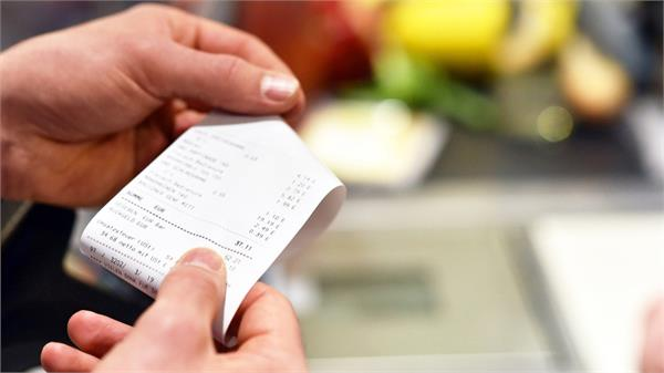 order issued by fssai mentioning number will be mandatory on bill