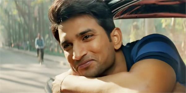 sushant singh rajput fans emotional
