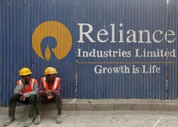 a representative of saudi aramco will join the board of reliance industries
