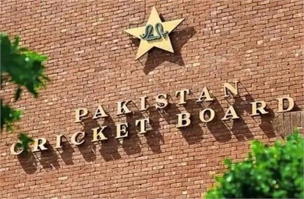 pakistan cricket board  icc  five major tournaments  host