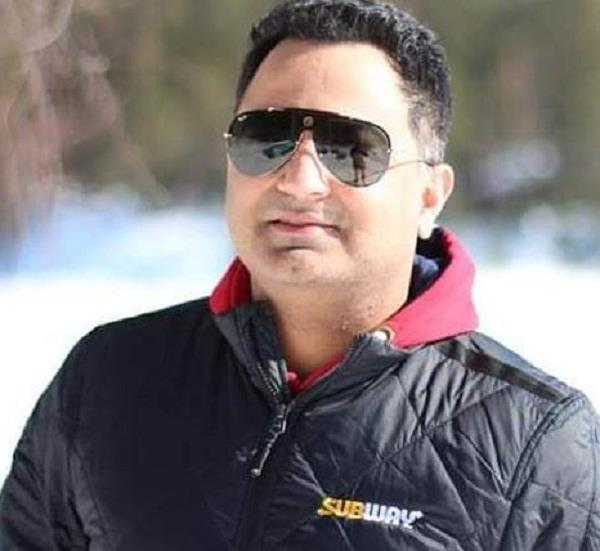manav wins councilor election in finland charanjit finland