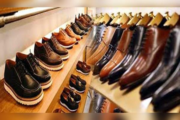leather  exports of its products increased to 64 64 172 crore  cle