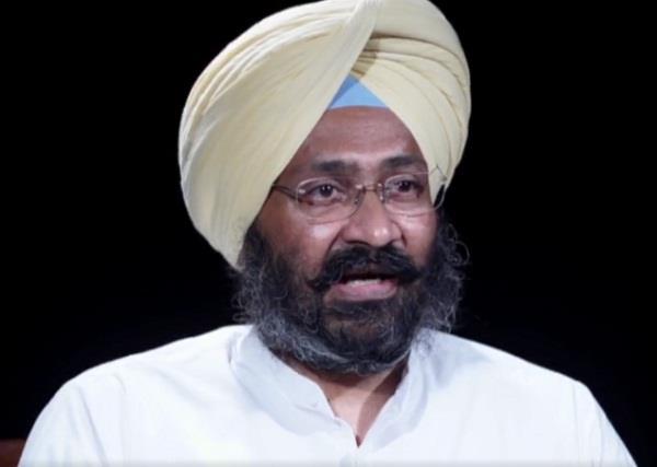 shiromani akali dal bsp alliance politics of opportunism  dhindsa