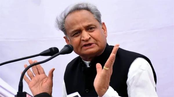 gehlot government to provide financial assistance of rs 5 000 to artist