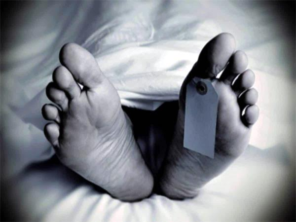man killed 5 members of his family  then commits suicide