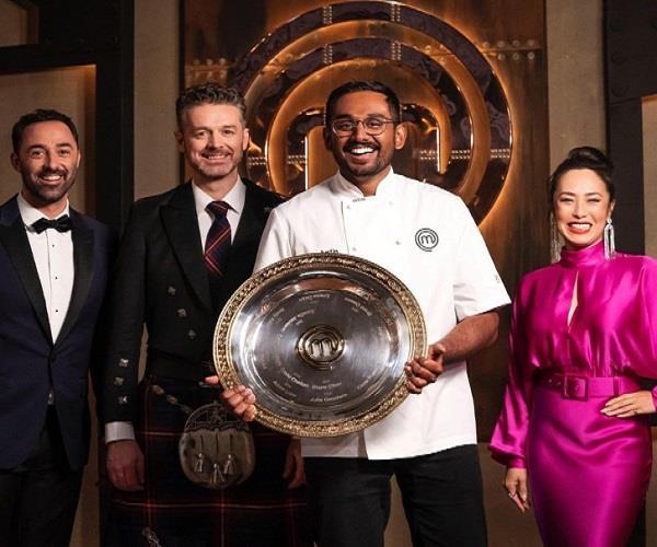 indian born justin wins masterchef australia season 13