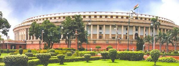 without parliament  it does not suit the world  s largest democracy