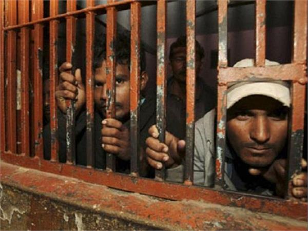 india  s prisons are the victims of poor management