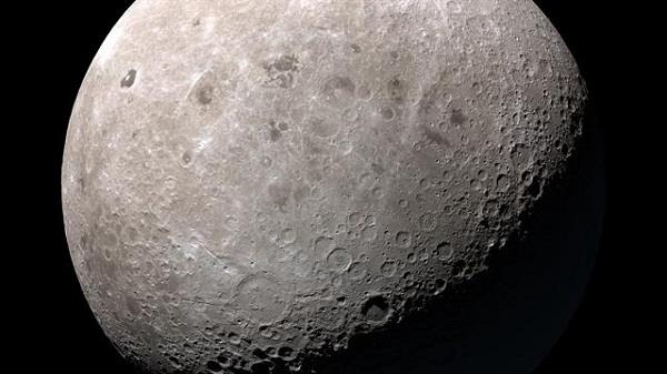 the future of the moon will be a big threat to the world