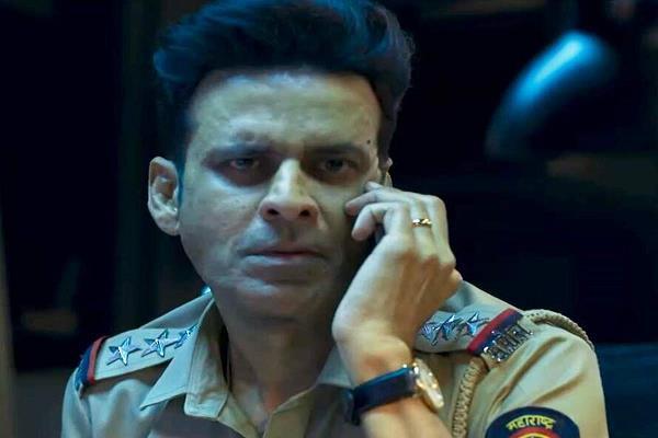 explosive trailer of manoj bajpayee  s film   dial 100   released