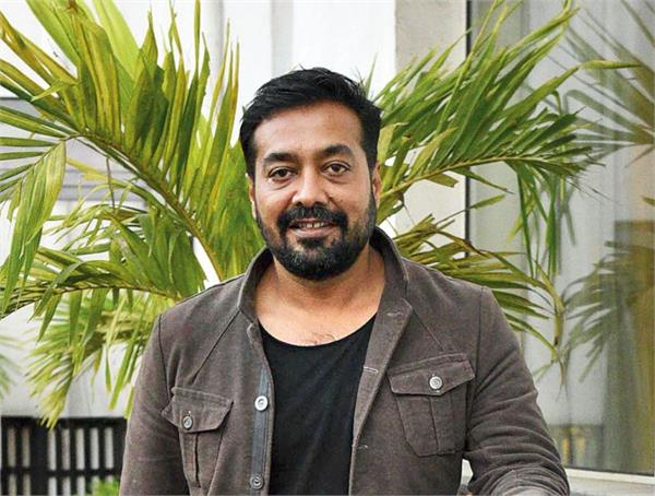 complaint lodged against anurag kashyap s film ghost stories
