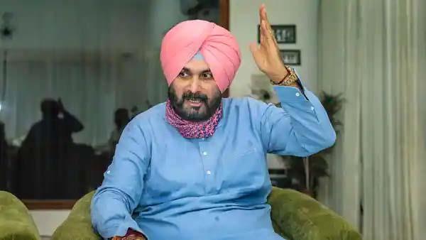 navjot singh sidhu congress leader congress bhawan jalandhar