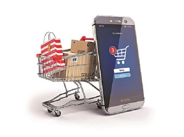 customers do not want to stop in favor of huge discounts of e commerce companies