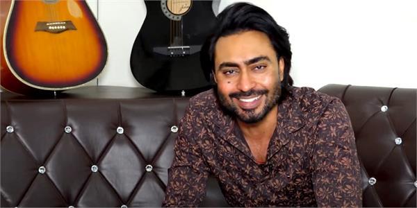 nishawn bhullar interview