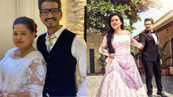 indian comedian bharti singh birthday special