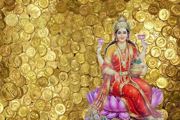 worship special friday grace of maa lakshmi