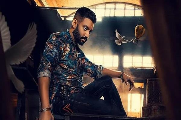 singer sippy gill  s best trouble  released   show cause notice